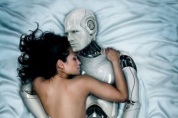 La carrera por el primer puesto entre el humano y la máquina ya ha empezado.