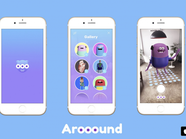 Arooound