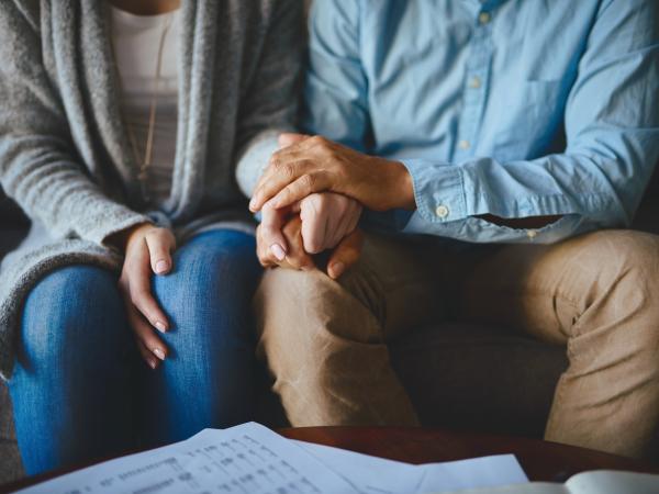 AI couple therapy outcome prediction