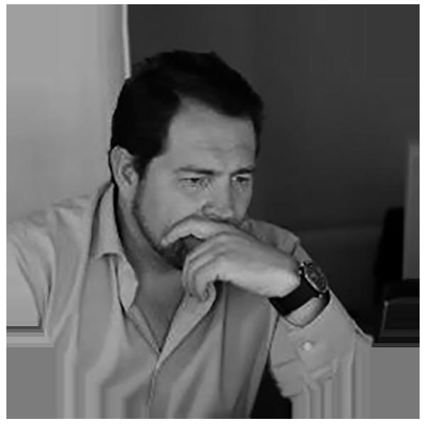 Jose Luis Navarro – TECNOLOGÍAS INMERSIVAS