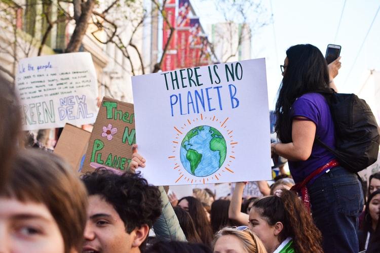 EL ARMA DEFINITIVA CONTRA EL CAMBIO CLIMÁTICO: LA TECNOLOGÍA