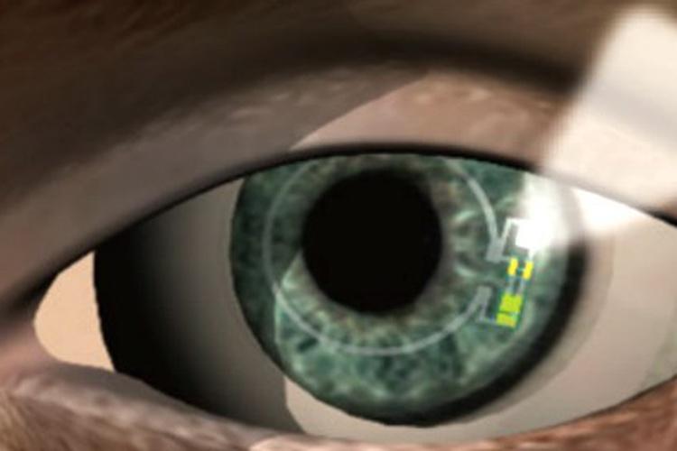 Soft smart contact lenses
