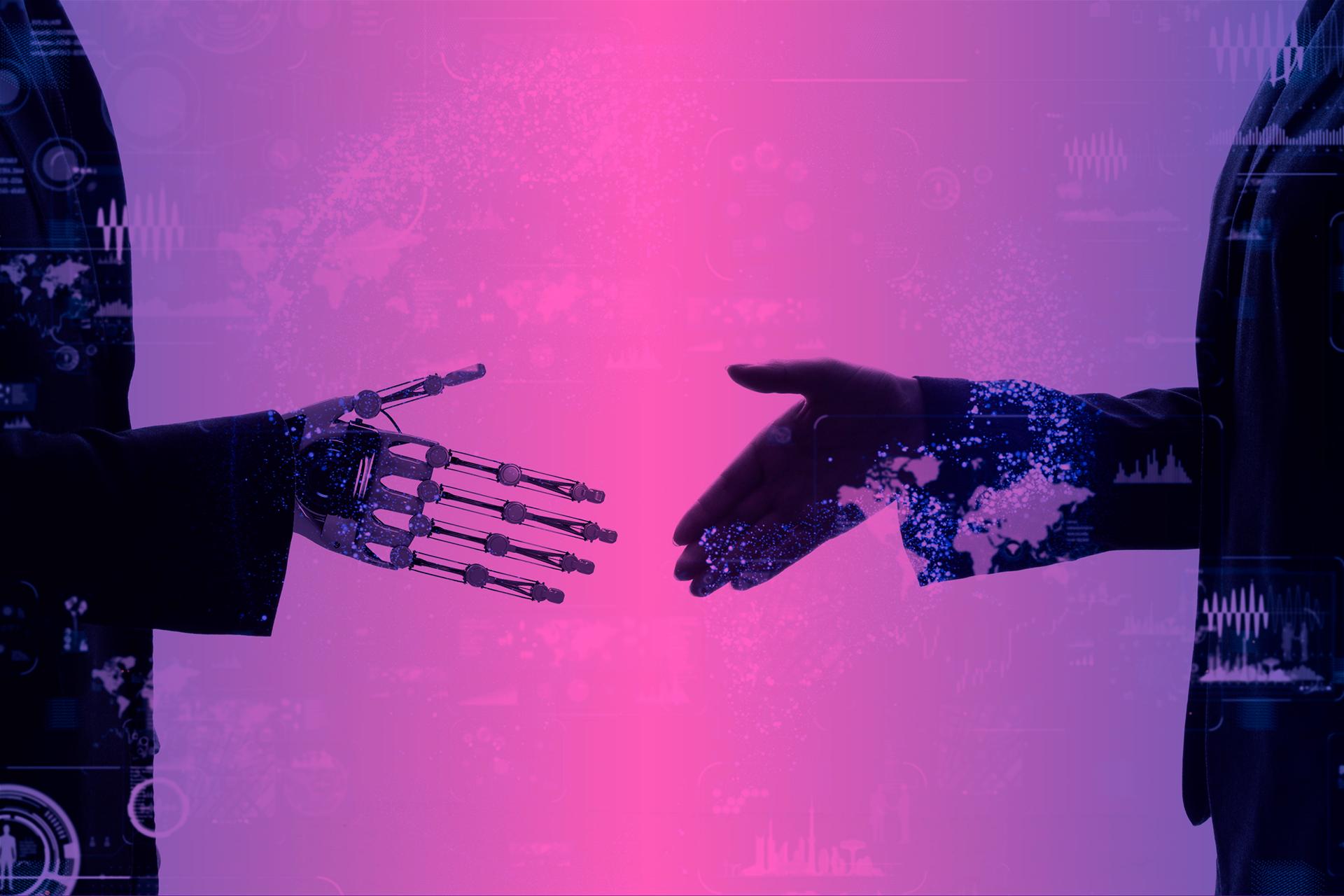 HUMAN ZERO – NOSOTROS SENTIMOS Y LOS ROBOTS PIENSAN
