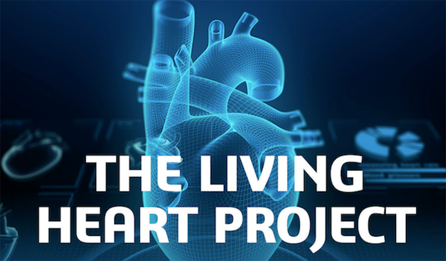 LIVING HEART PROJECT