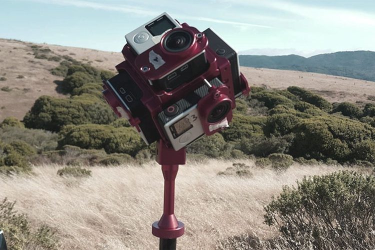 LUMI CAMERA ROBOT