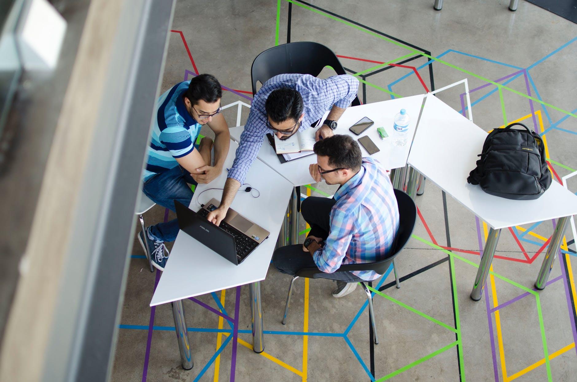 ¿Cómo alcanzar el éxito en tu plan de transformación digital?